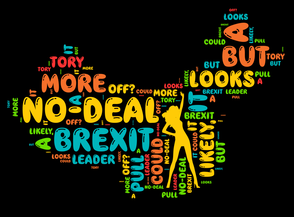 No-Deal Brexit Looks More Likely, But Could a Tory Leader Pull It Off?