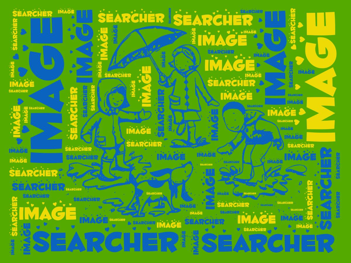 Image Searcher