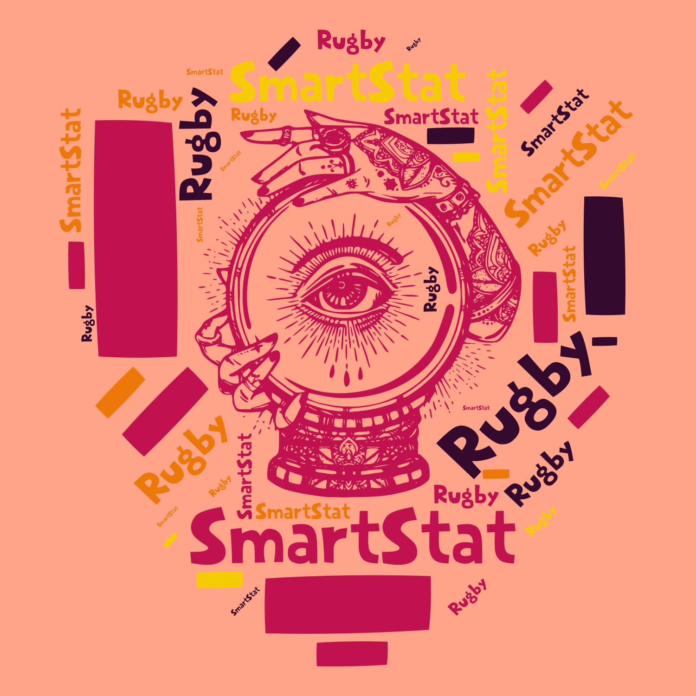 SmartStat - Rugby