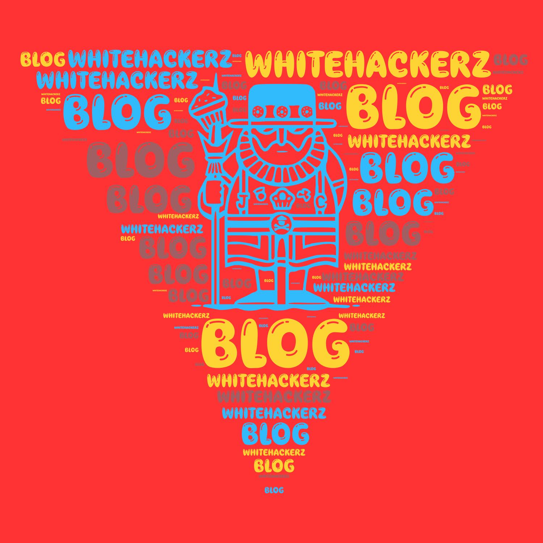 WhitehackerZ Blog