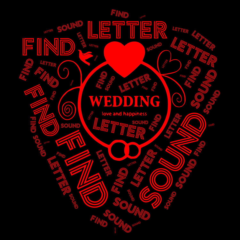 Find letter sound