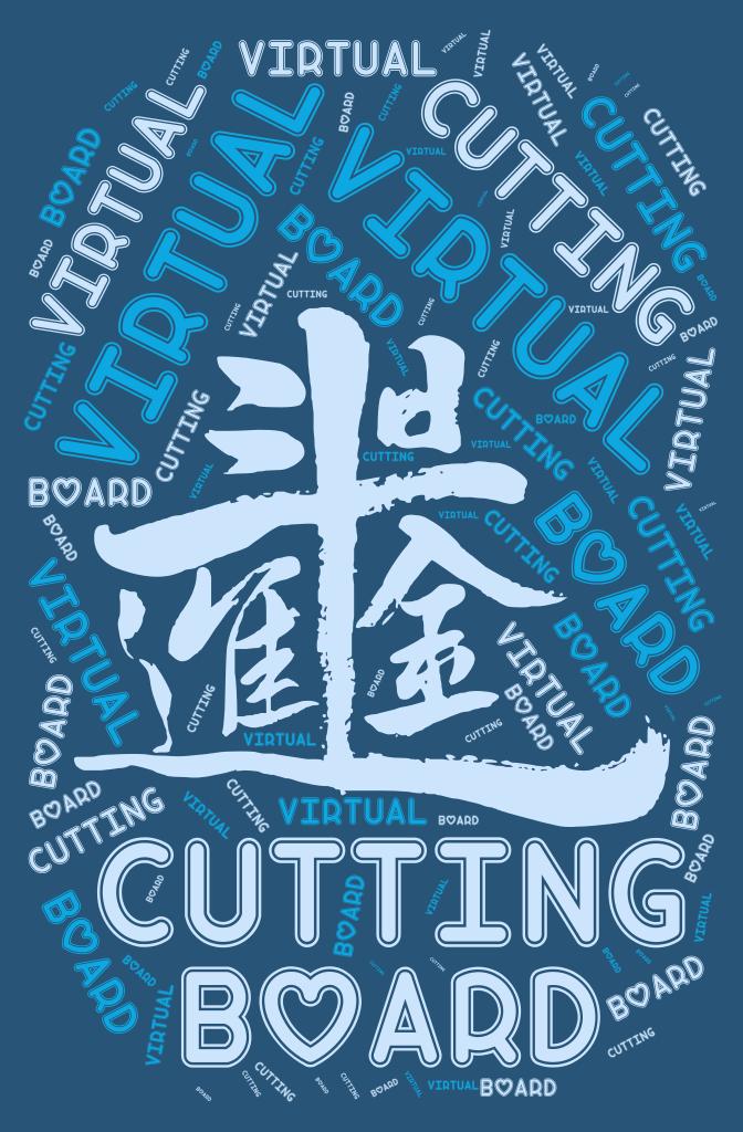 Virtual Cutting Board