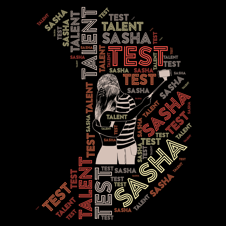 Sasha Talent Test