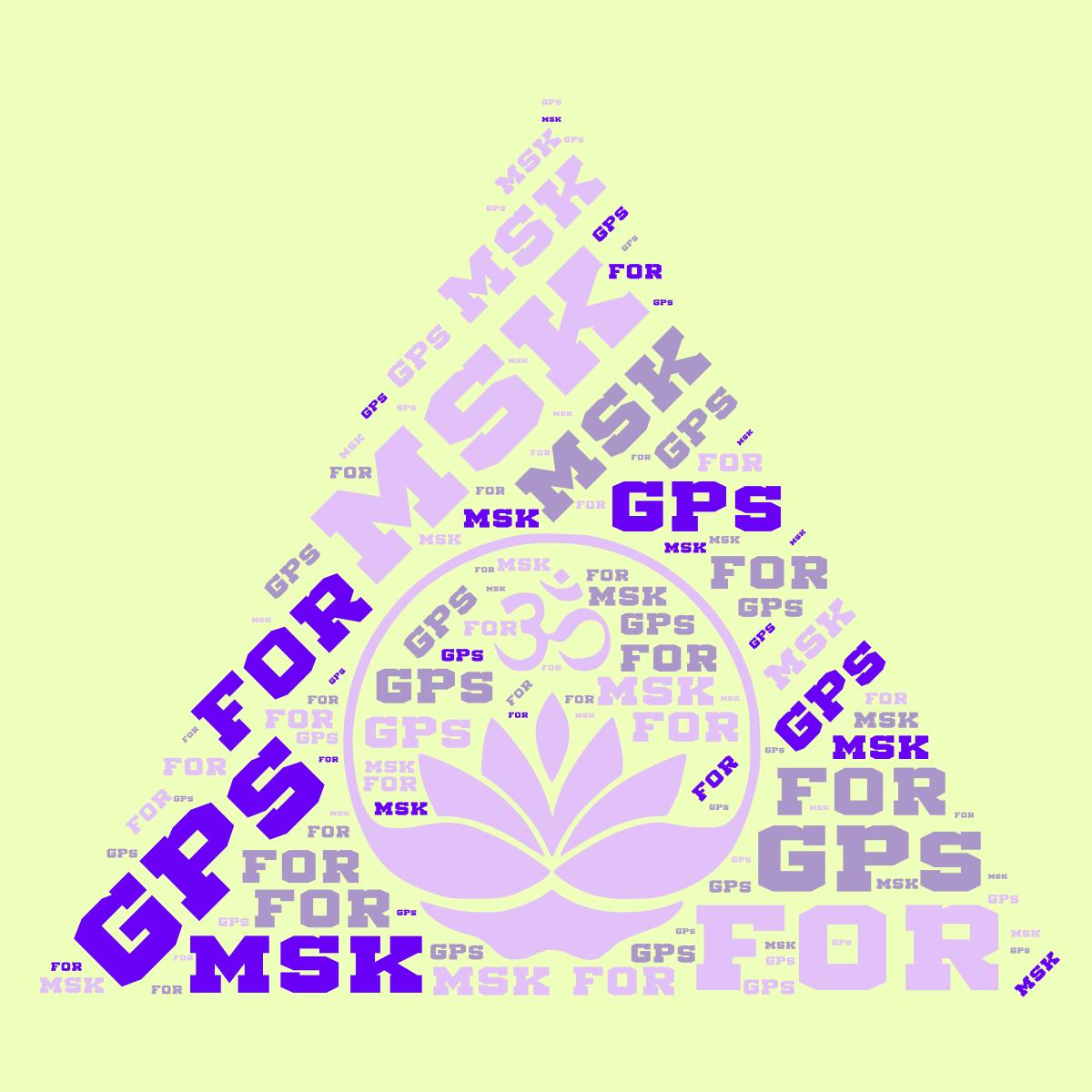 MSK for GPs