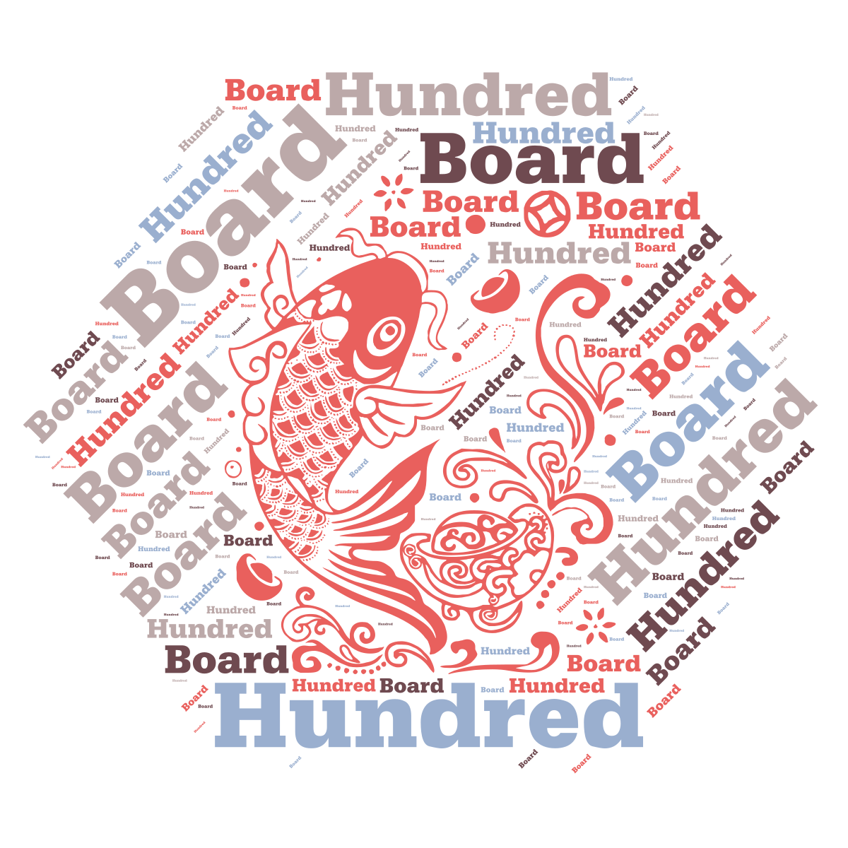 Hundred Board