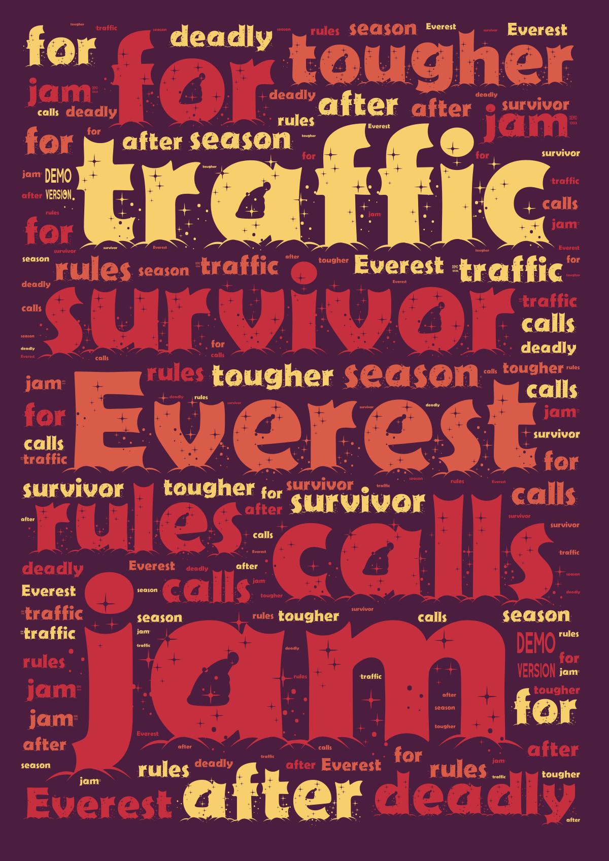 Everest 'traffic jam' survivor calls for tougher rules after deadly season