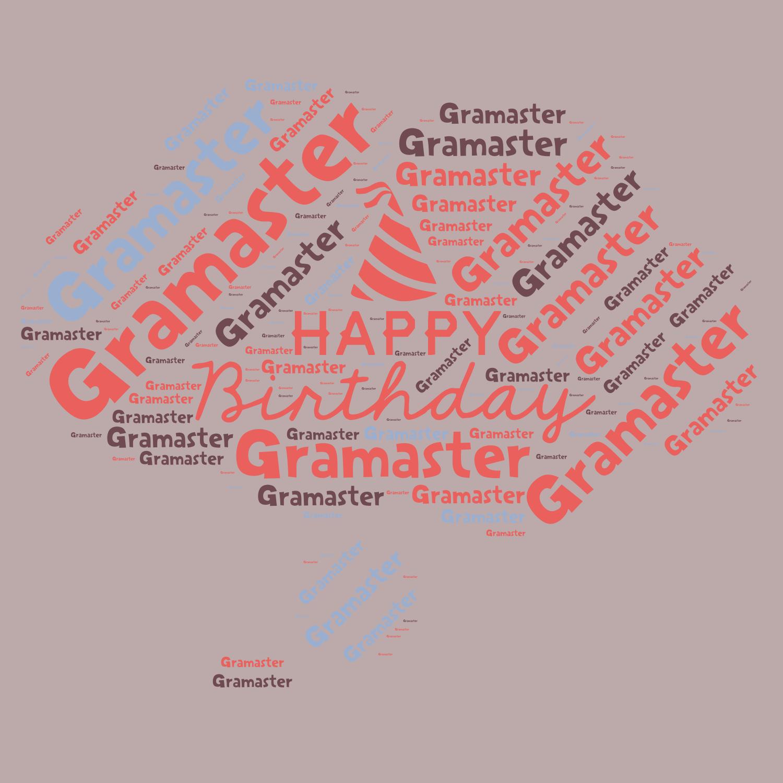 Gramaster