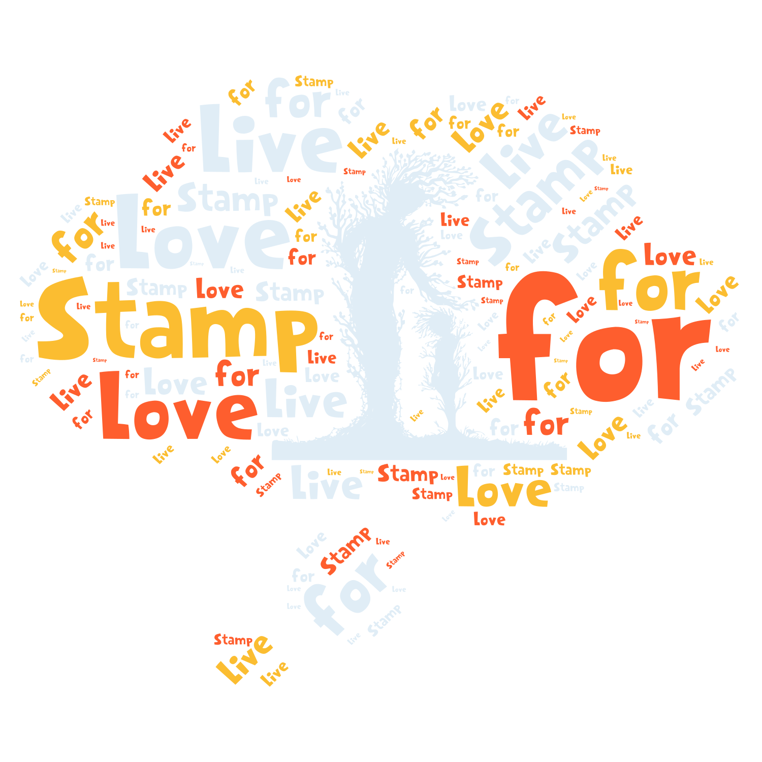 Stamp for Love Live