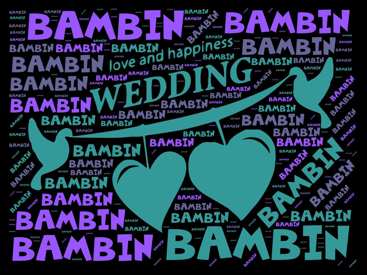 BAMBIN