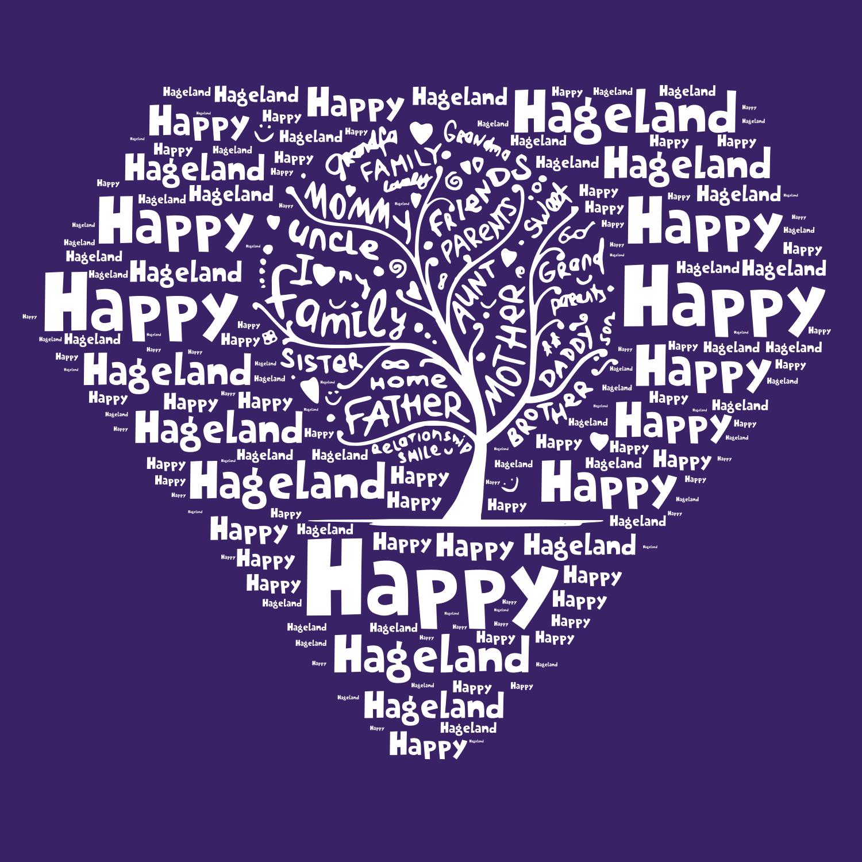 Happy Hageland