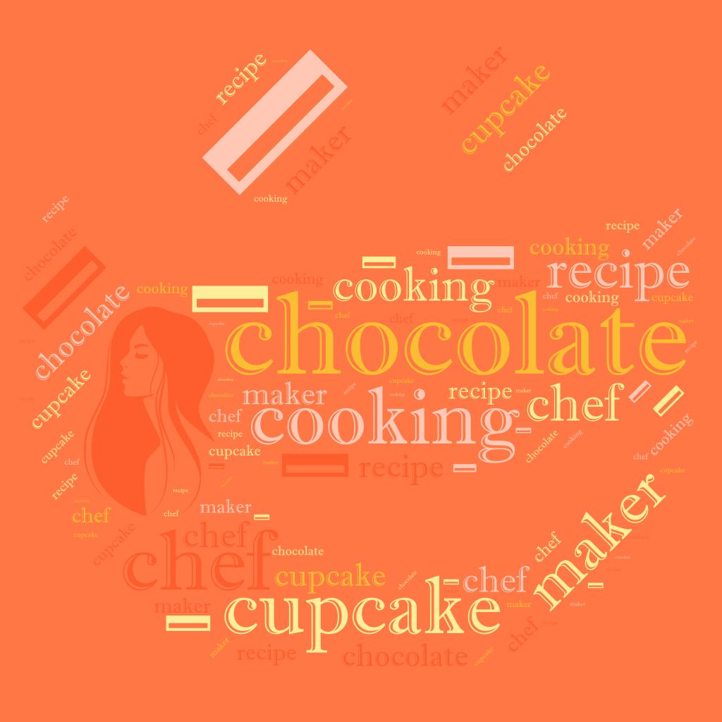 chocolate cupcake maker - cooking chef recipe