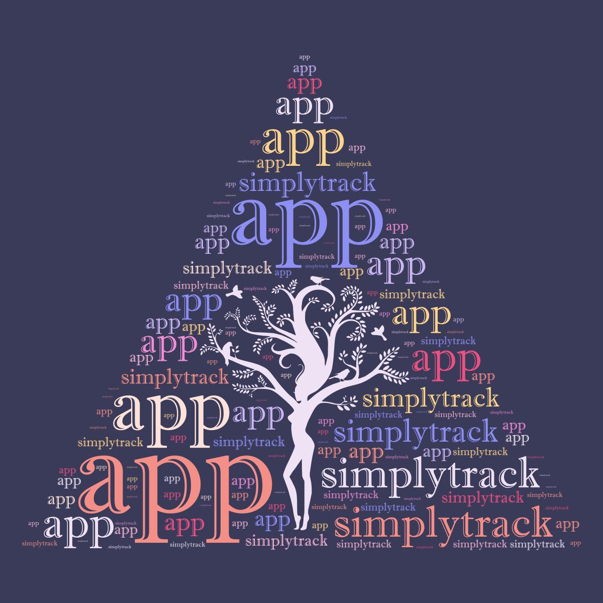 simplytrack app