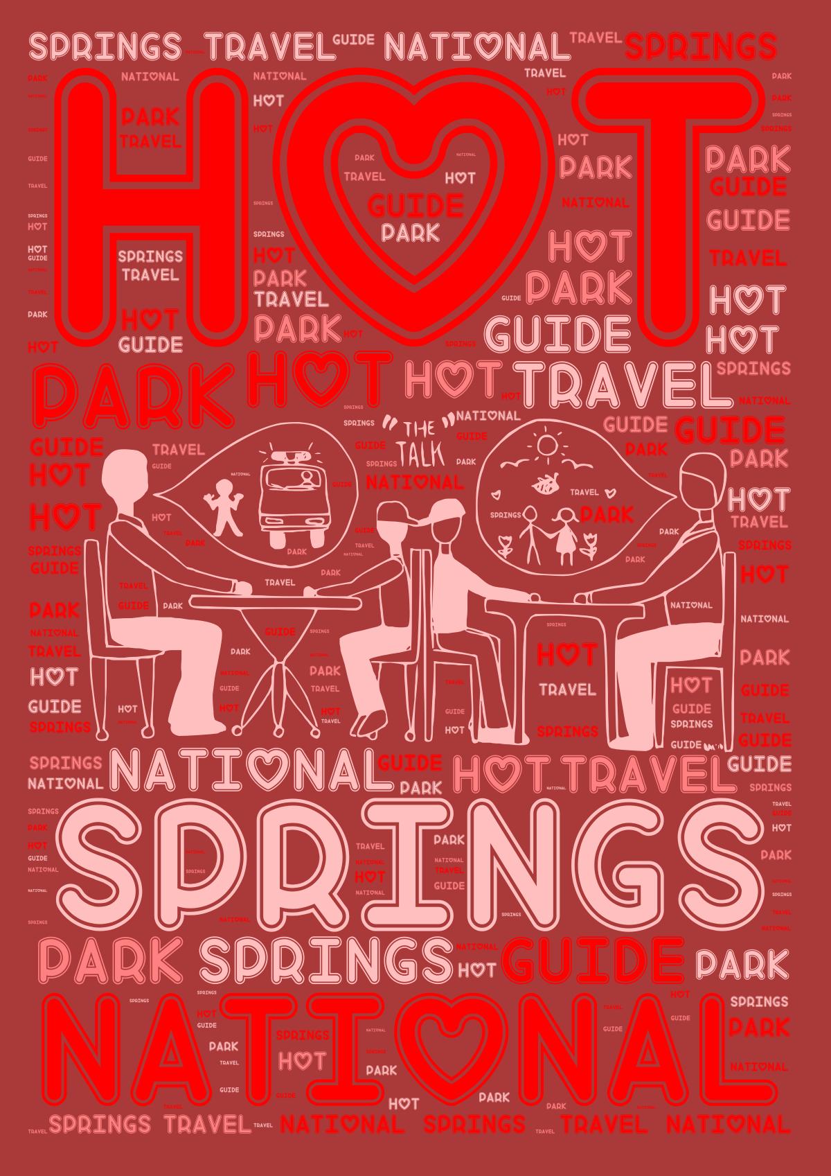 Hot Springs National Park Travel Guide