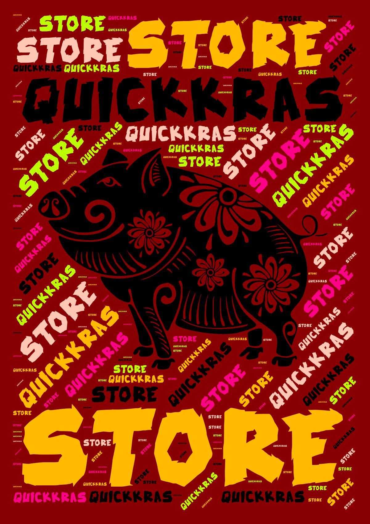 Quickkras Store