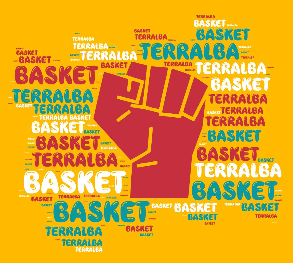 Basket Terralba