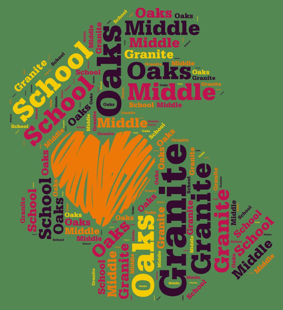 Granite Oaks Middle School