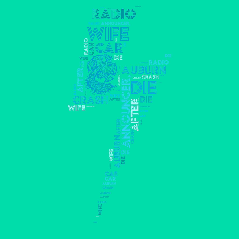 Auburn radio announcer, wife die after car crash