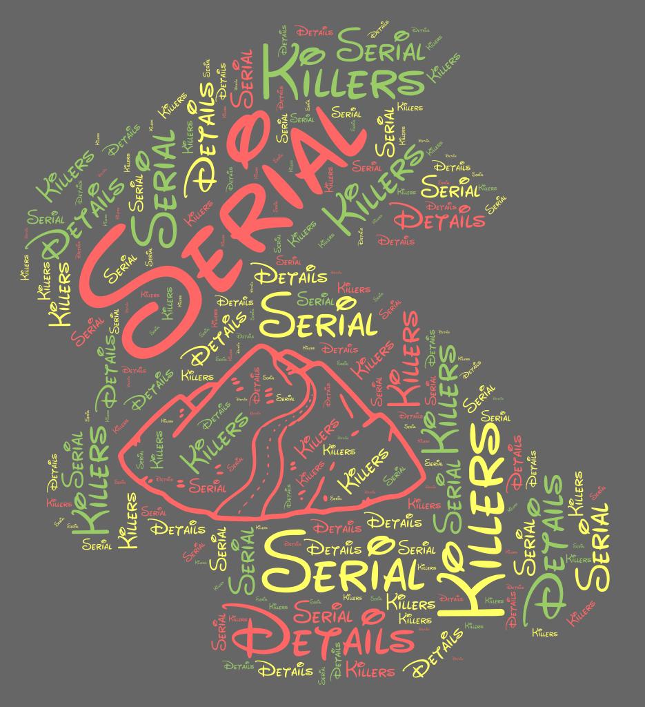 Serial Killers Details