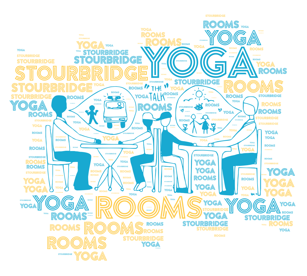 YOGA ROOMS Stourbridge