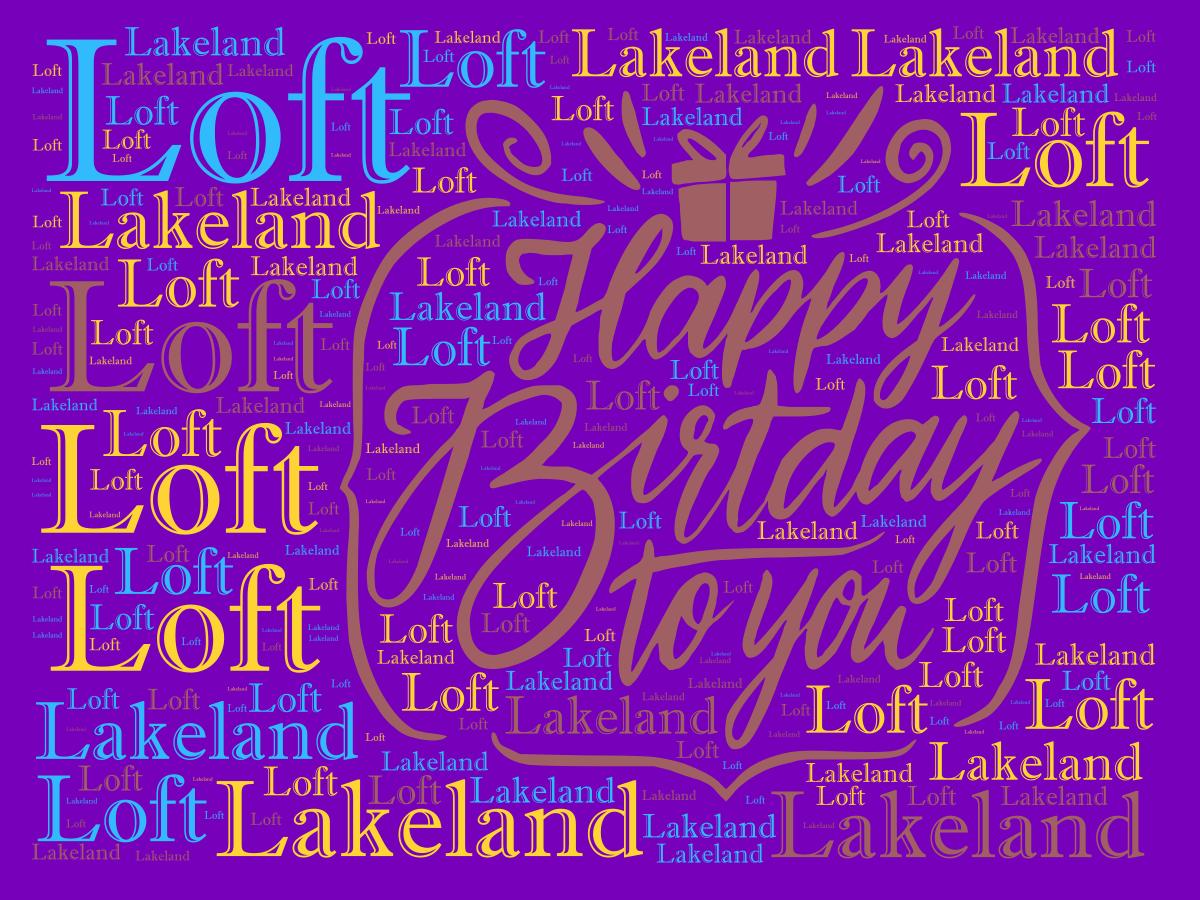 Lakeland Loft