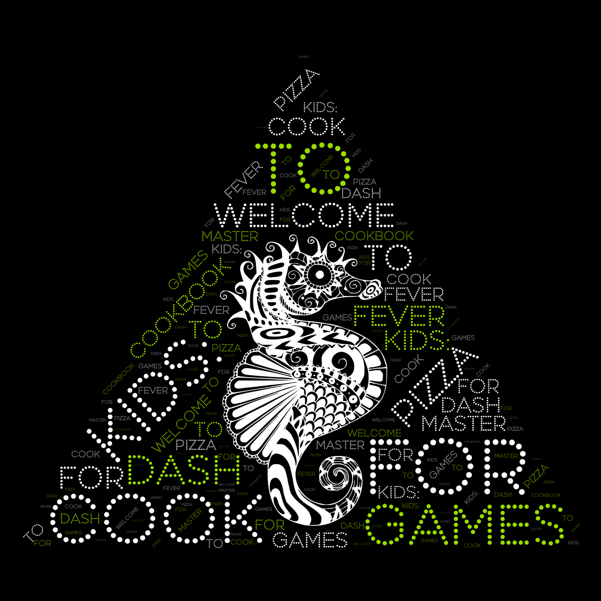 Cook Games for Kids: Welcome to Pizza Dash Fever CookBook Master