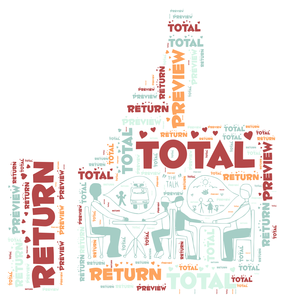 Total Return Preview