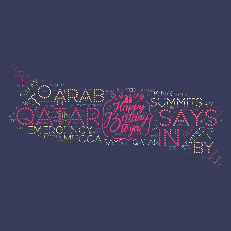 Qatar says invited to emergency Arab summits in Mecca by Saudi King