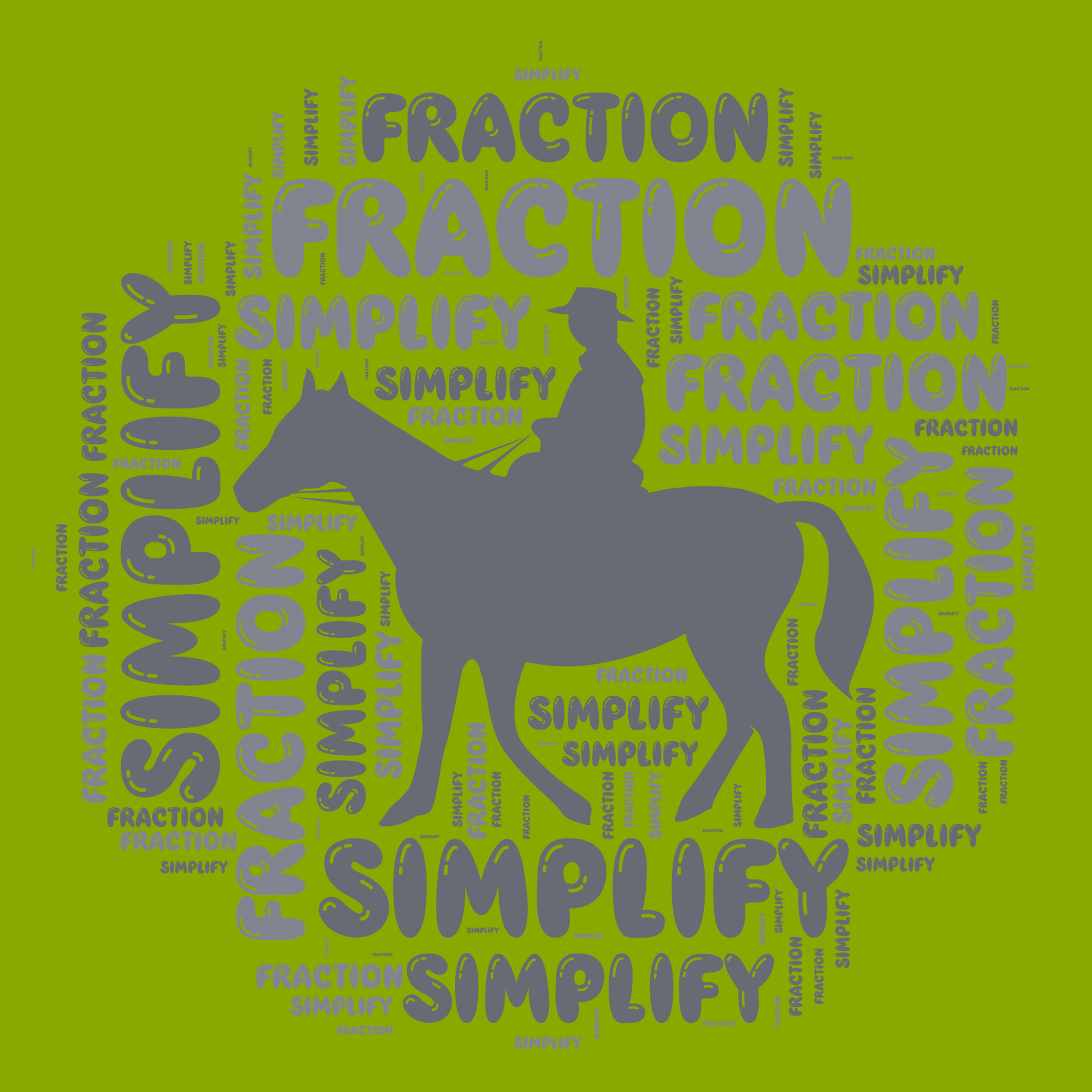 Simplify Fraction
