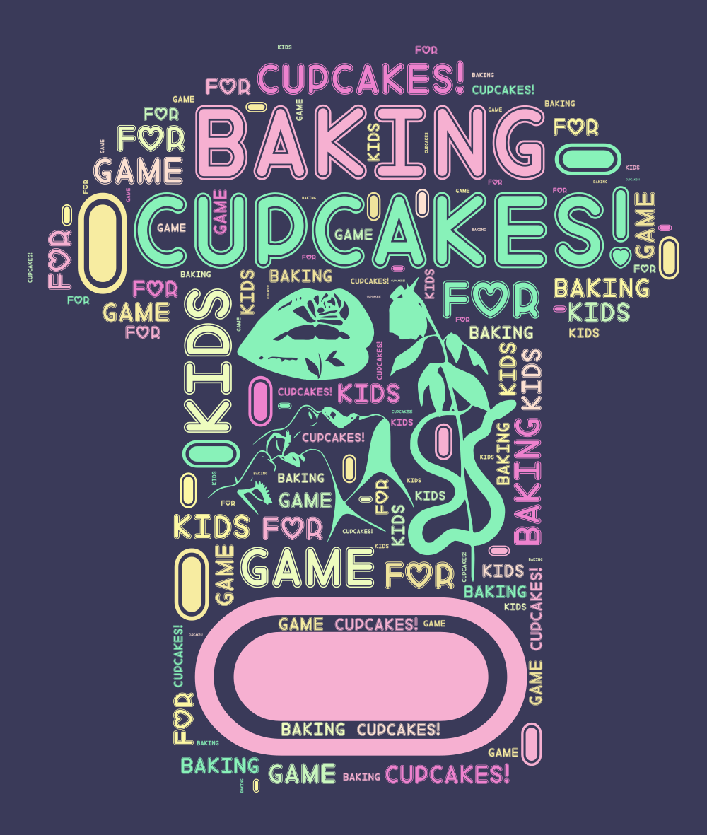 Cupcakes! - Baking Game For Kids